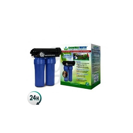Power Grow 500L/day Reverse Osmosis Filter