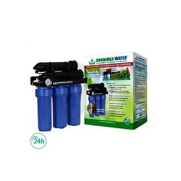 Mega Grow 1000L/Día Filtro Osmosis inversa