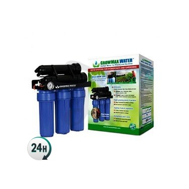 Mega Grow Reverse Osmosis Filter