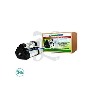 Grow-Max 3000 filtro de ósmosis inversa