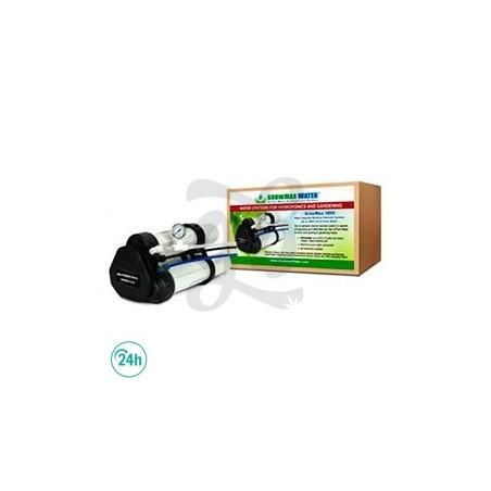 GrowMax-3000 L/Día Filtro de osmosis inversa