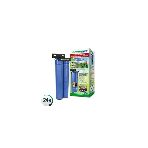 Filtre à Charbon Garden Grow 480L/h