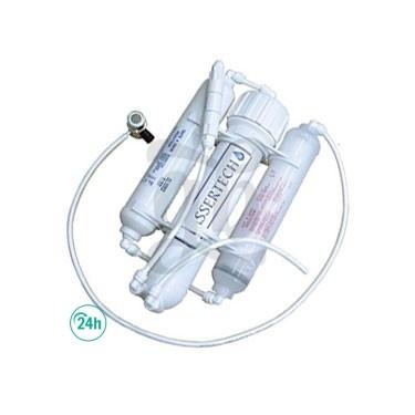 Filtro Osmosis Inversa Wassertech 150-190 L/Dia