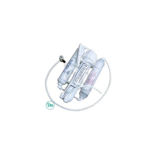 Wassertec filtro ósmosis inversa