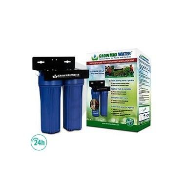 Eco Grow 240 filtro carbón para agua de riego