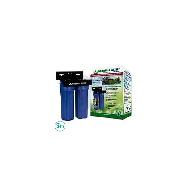 Filtre à Charbon Eco Grow 240L/h