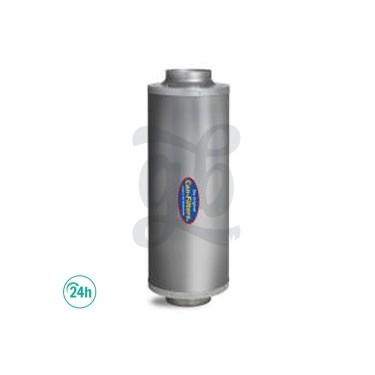 Filtro carbono anti-olor en línea Can Filters