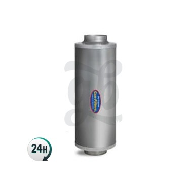 Anti-odor Inline Can Filters