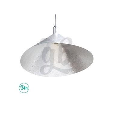 Réflecteur parabolique base CFL