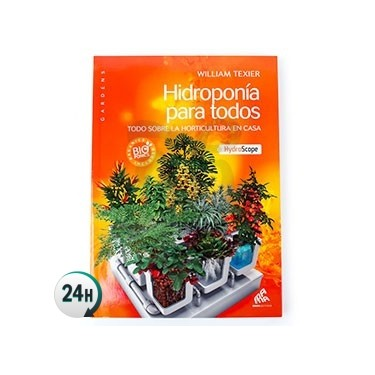 Hydroponics for Everybody by Gregory Irving