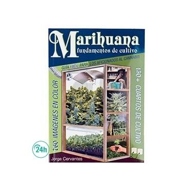 Marihuana, Grow Basics - Jorge Cervantes