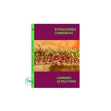 Livre «Cannabis Extractions»