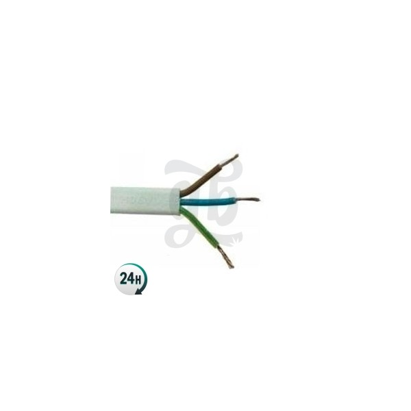 Electrical cable (three 1.5mm wires)