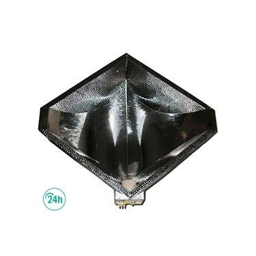 Reflector Romboidal 60 x 65 cm
