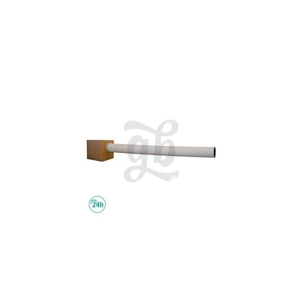 Air Sock difusor de aire para intracción