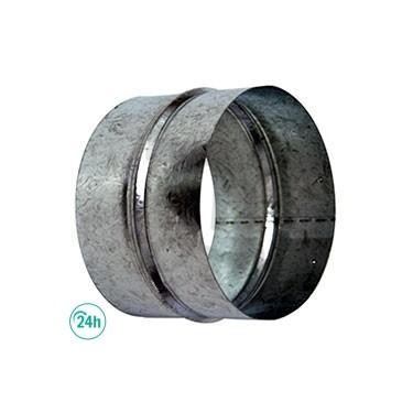 La manche mesure plusieurs jonction métal