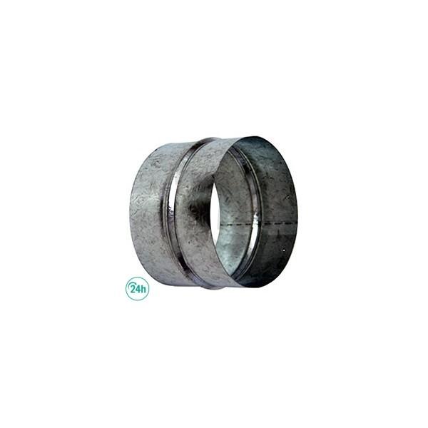 Manguito unión de metal varias medidas