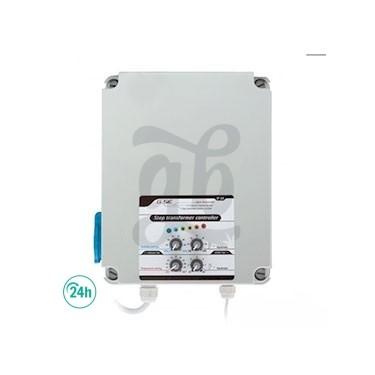 GSE Step Tranformer controlador temperatura