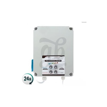 GSE Step Transformer Temperature Controller
