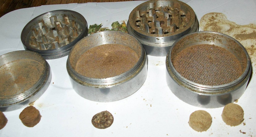 What's a Grinder and What are They Used For?