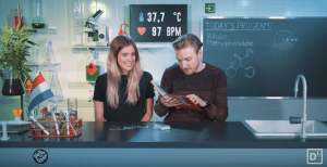 Holland Pays Youtubers to Do Drugs