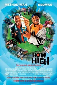 8 movies for stoners