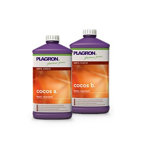 other plagron products cocos a+b photo