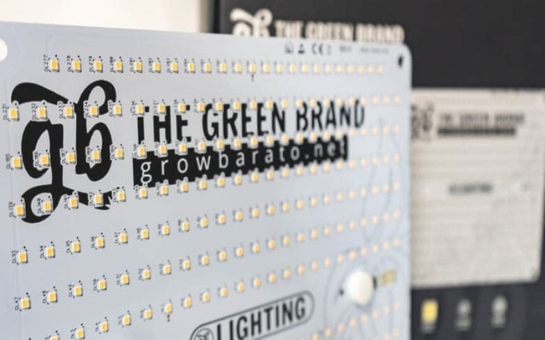 how to use a led panel
