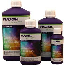 Plagron: Gifts and Fertilizers - Green Sensations