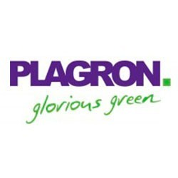 Plagron: Gifts and Fertilizers logo