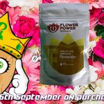 Free Flower Power Fertilizers