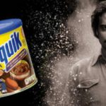 250g of Cocaine in a Tub of Nesquik