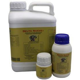 Cannabiogen Delta 9 bloom booster