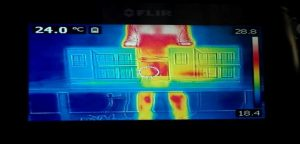 how does heat insulation work