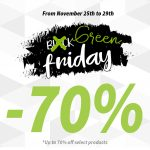 Growbarato.net Green Friday 2019