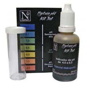 pH for cannabis plants