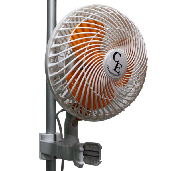 Ventilateur oscillant