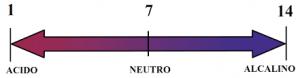 ph acido-neutro-alcalino