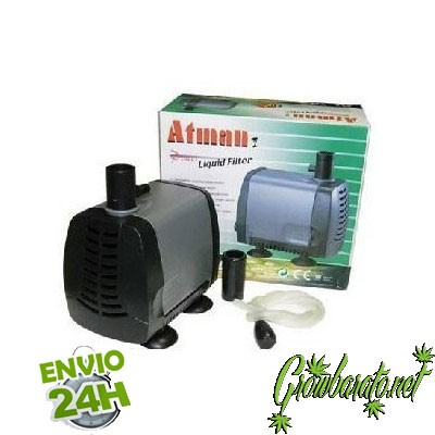 Automatic Watering for your Cannabis Grow