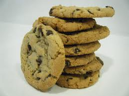 Galletas Cookies con Marihuana