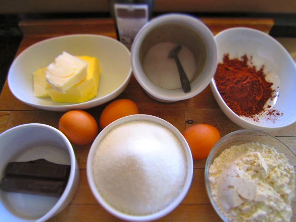 Brownie de Marihuana receta y preparación