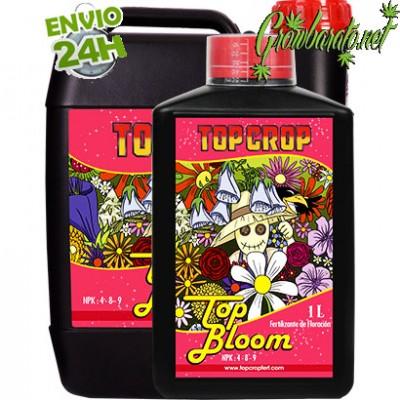 Tabla de Fertilizantes Top Crop
