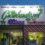 Nueva tienda GrowBarato en Xátiva