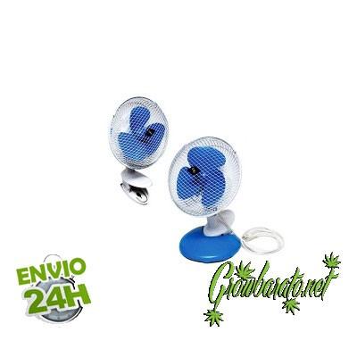 Consumo aparatos eléctricos de cultivo