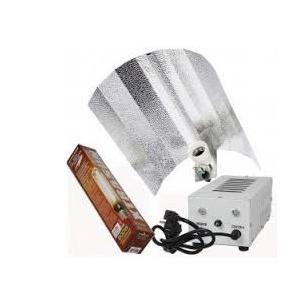 Nuevo kit de iluminaci n cultivo interior xtrasun - Kit cultivo interior led ...