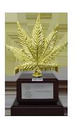 trofeo spannabis
