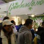Spannabis 2015 todo un éxito para GrowBarato