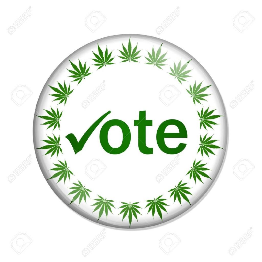 Carta de un cliente a GrowBarato foto votar marihuana