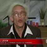 La iglesia del cannabis