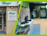 Nuevas tiendas en Oviedo y Zaragoza
